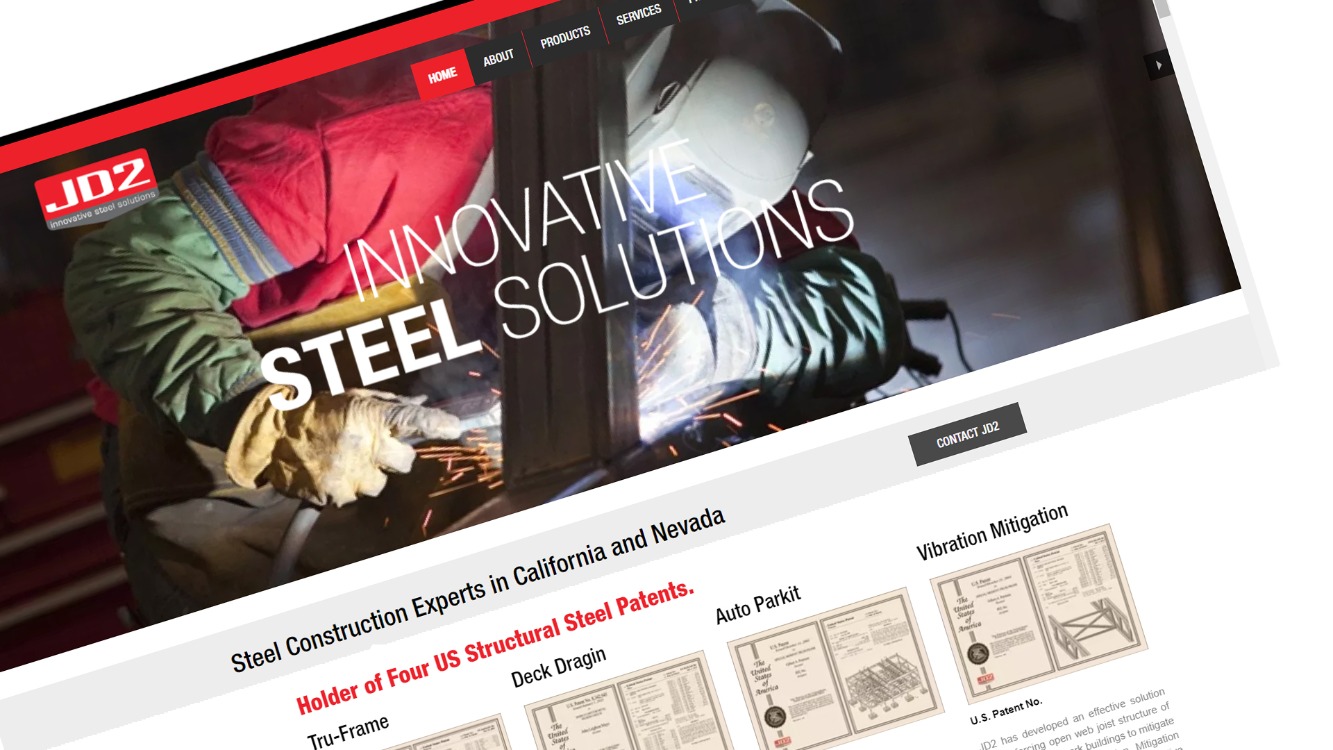 JD2 Steel Solutions