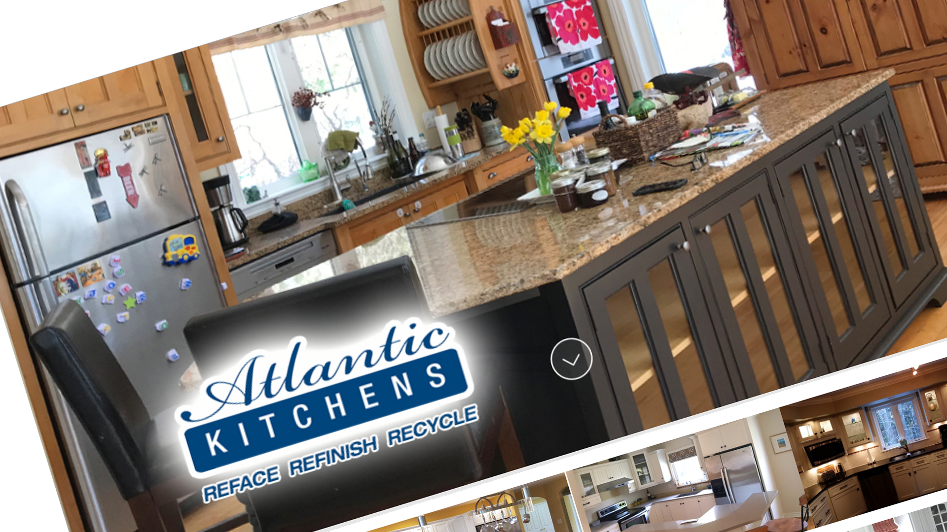 Atlantic Kitchens