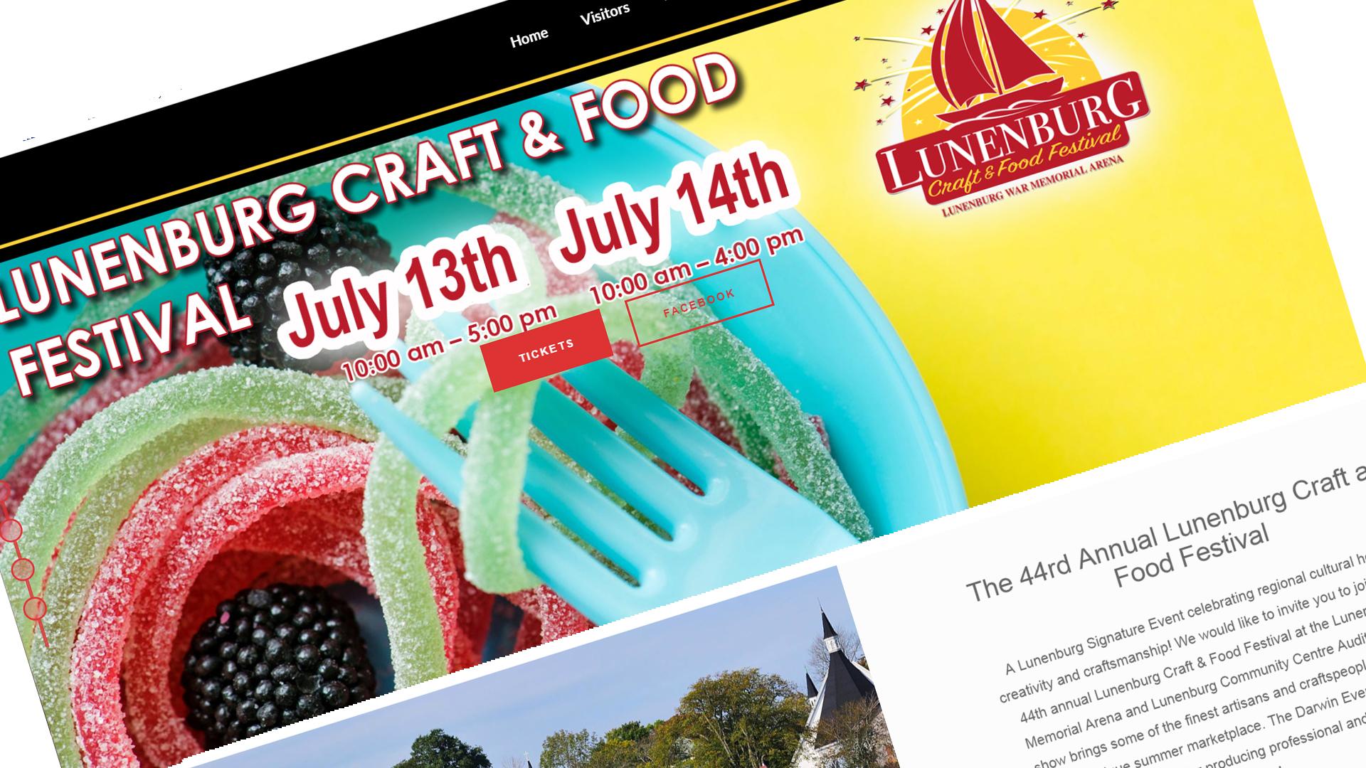 Lunenburg Festival